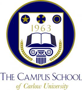 Campus School Logo Small
