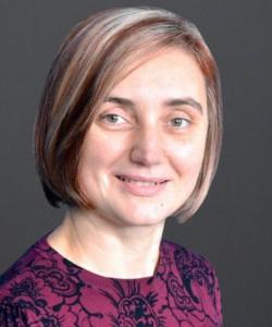 Valentyna Ivanova