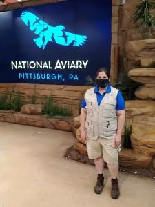 Cathy Schlott National Aviary